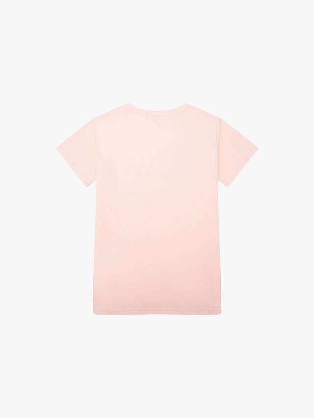 Juicy Logo Print T-Shirt