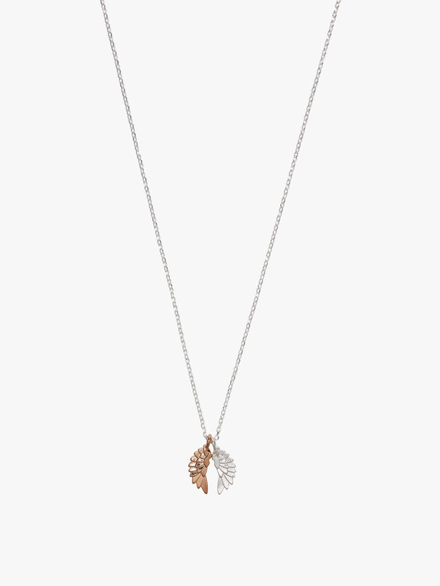 Exclusive Wings Necklace