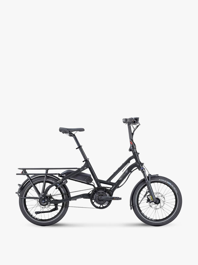 Tern HSD S8i Folding Electric Bike