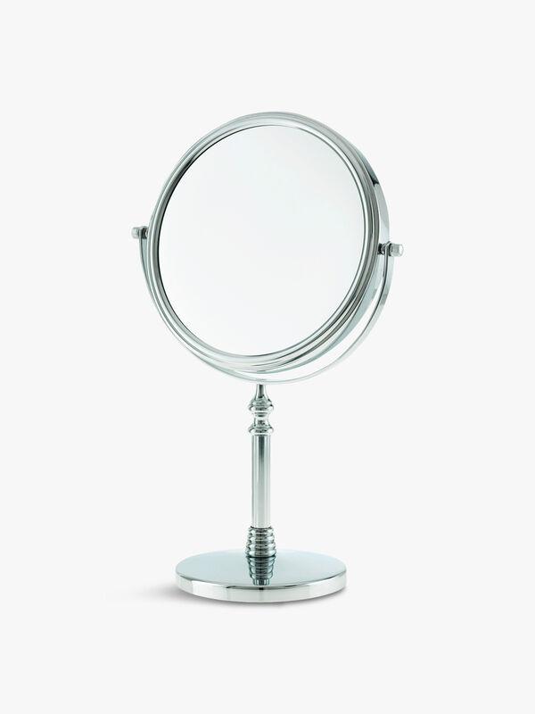 Stem Vanity Mirror