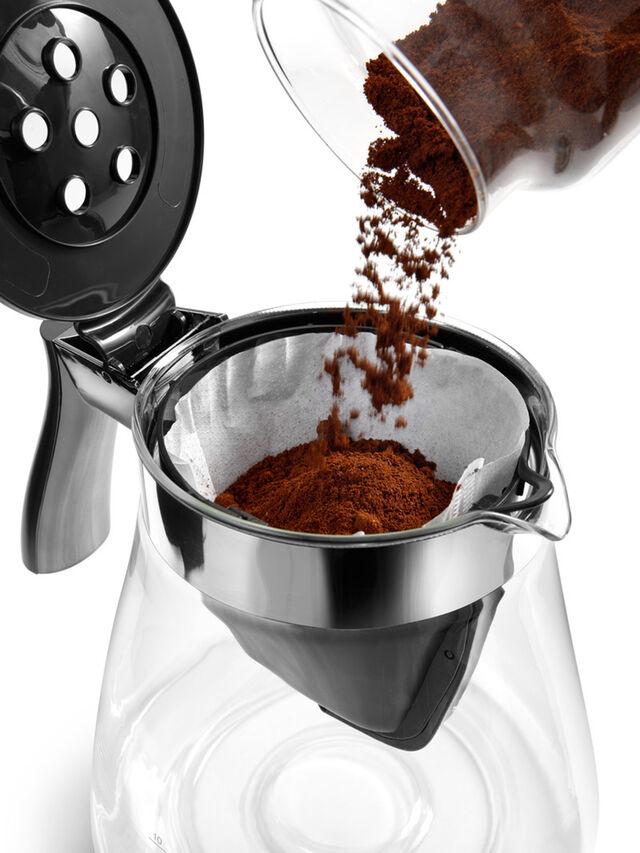 Clessidra Filter Coffee Maker