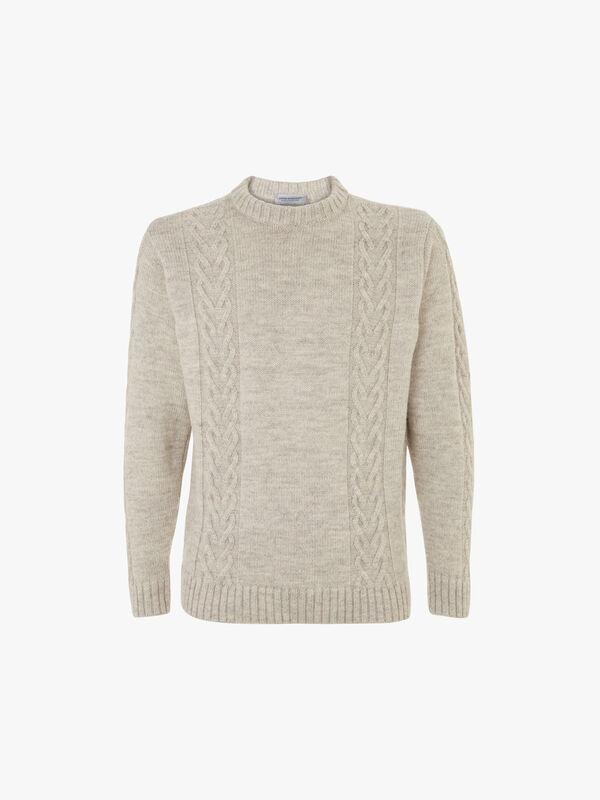 Oscar 235 Legacy Sweatshirt