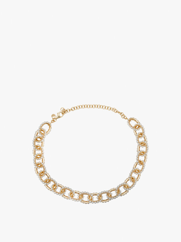 Mondello Necklace
