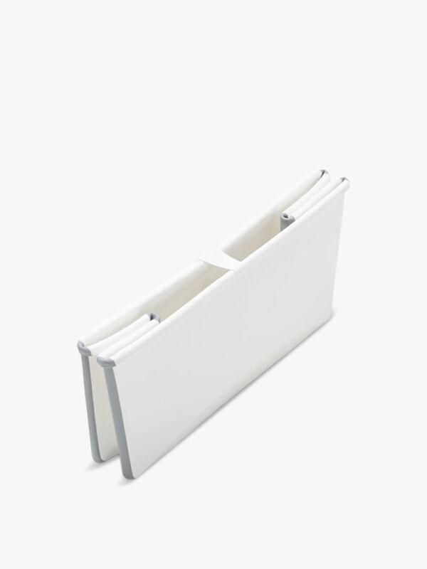 Flexi Bath Bundle White