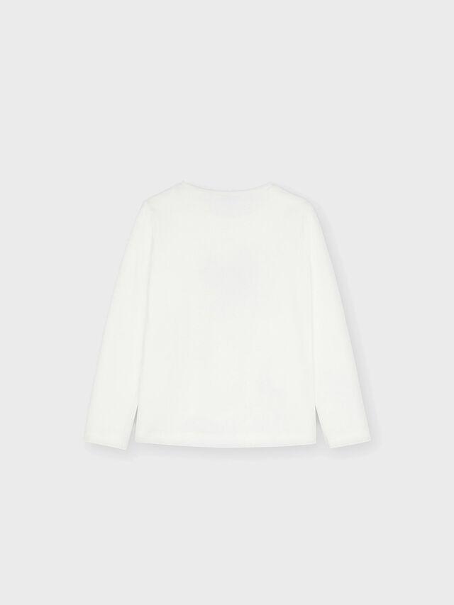 L/s Basic Heart T-shirt