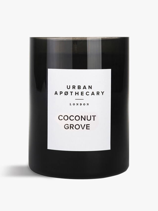 Coconut Grove Luxury Candle