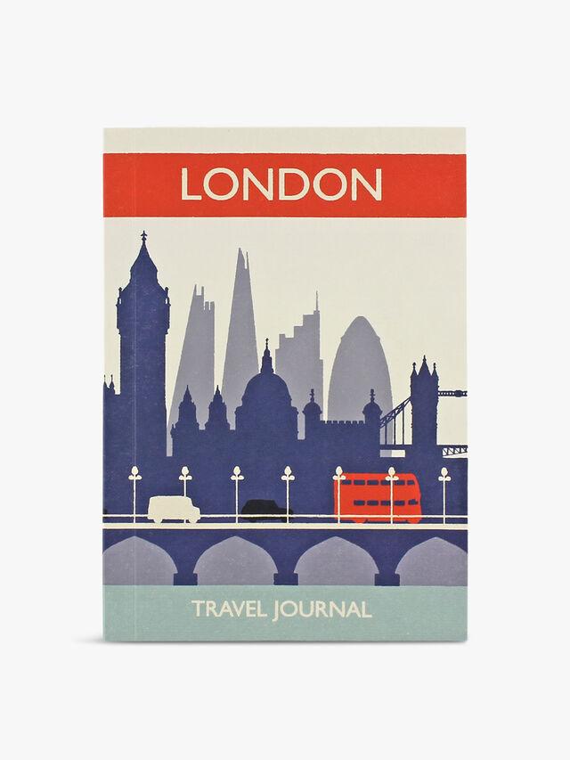 Travel Journal London