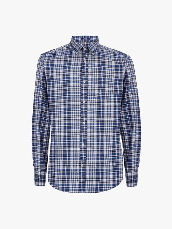 Winter Twill Shirt
