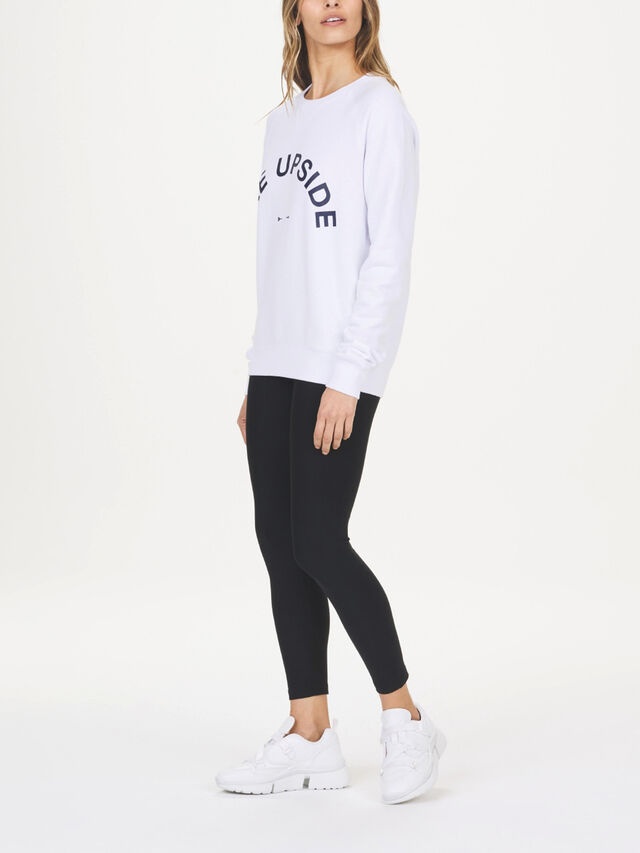 Bondi Crew Horseshoe Sweatshirt