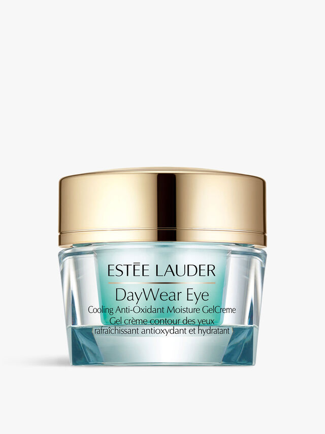 DayWear Eye Cooling Anti-Oxidant Moisture GelCreme 15ml
