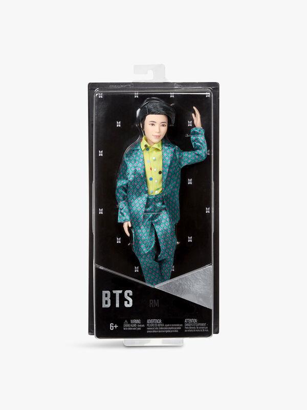 BTS RM Fashion Doll