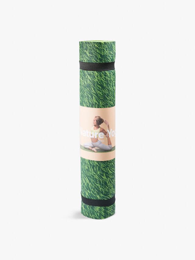 Nature Grass Yoga Mat
