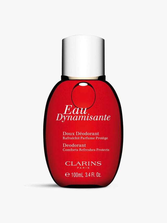 Eau Dynamisante Fragranced Gentle Deodorant