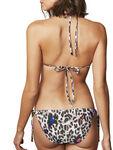 Wilderness Tie Side Bikini Bottom