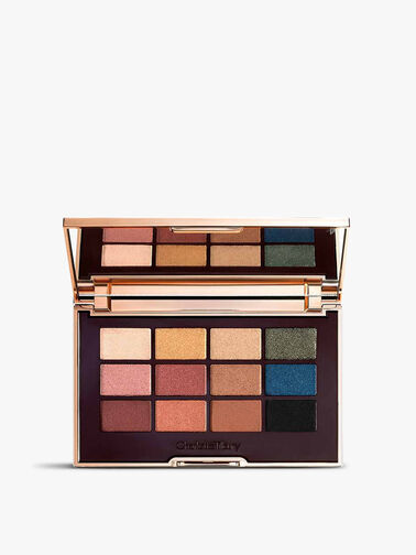The Icon Palette
