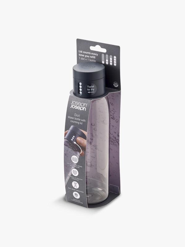 Dot Water Bottle 600ml