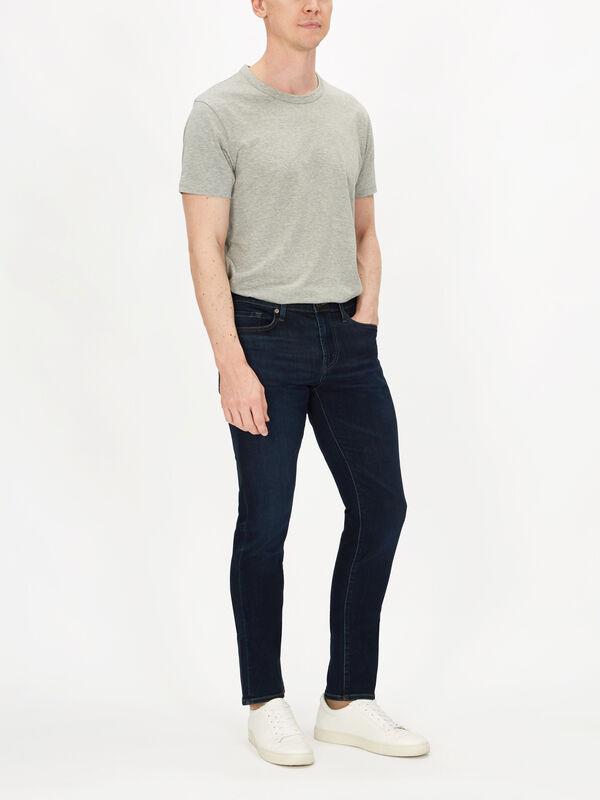 Tyler Sim Fit Jeans