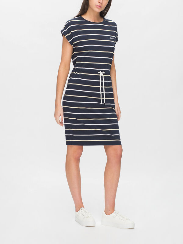 Marloes Stripe Dress
