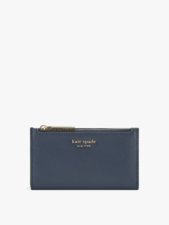 Sylvia Small Slim Bifold Wallet