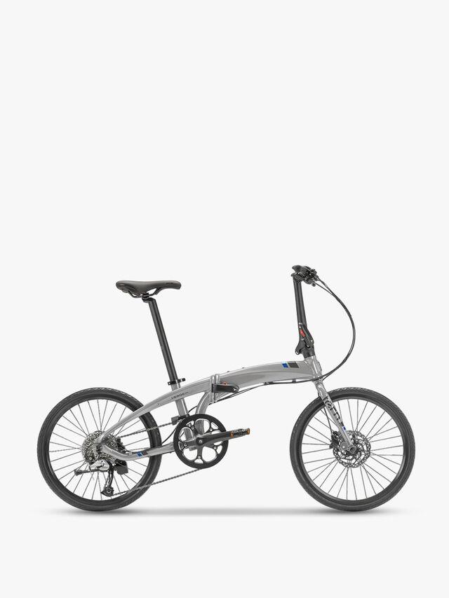 Tern Verge D9 Folding Bike