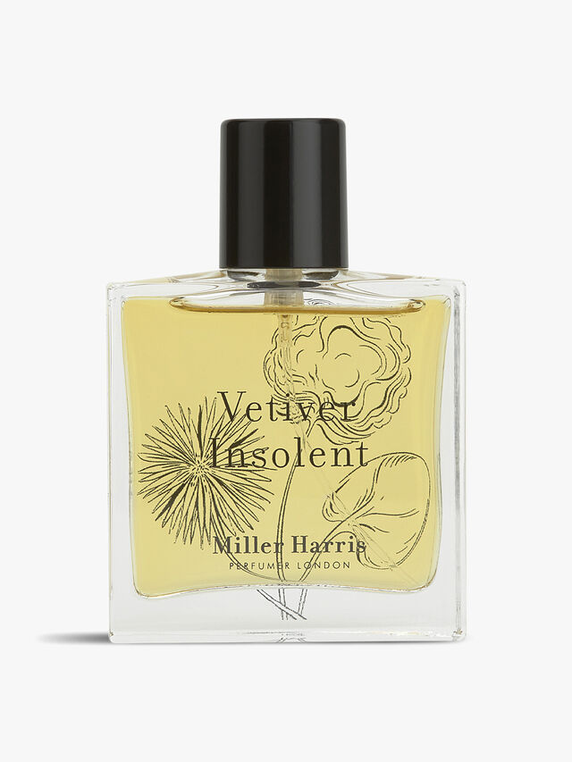 Vetiver Insolent Eau de Parfum 50 ml