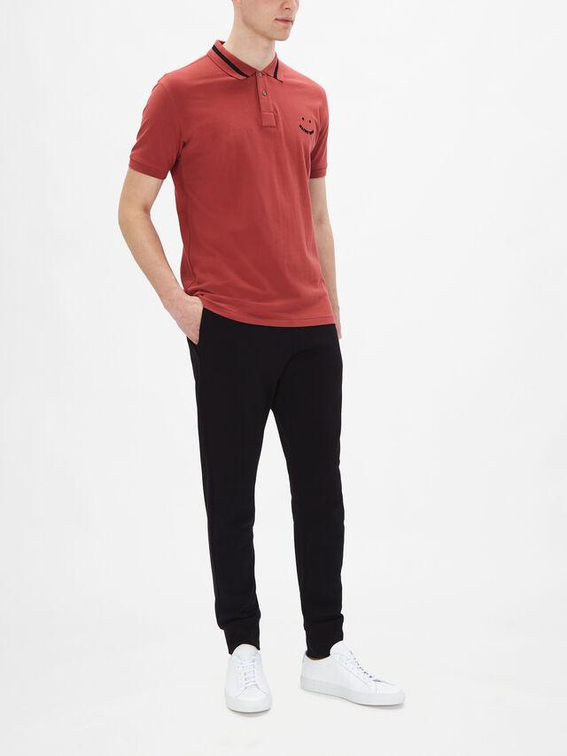 PS Face Polo Shirt
