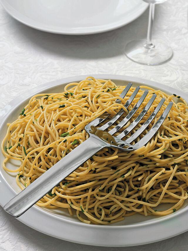 Tibidabo Spaghetti Serving Fork