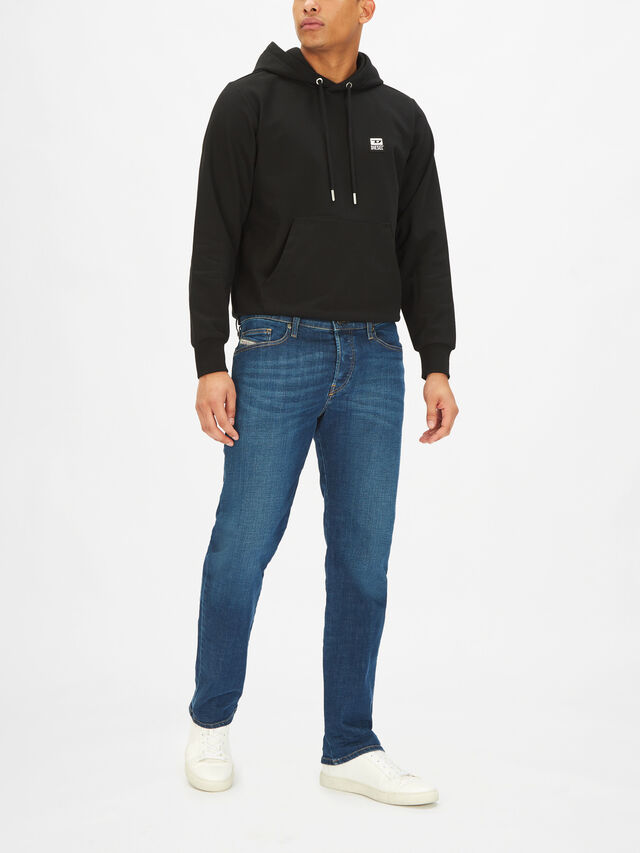 Straight Fit D-Mihtry Jeans