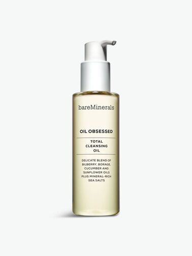 Oil Obsessed Total Cleansing Oil