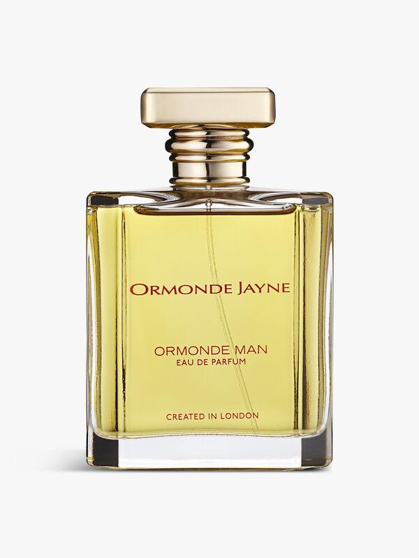 Ormonde Man Eau de Parfum 120 ml