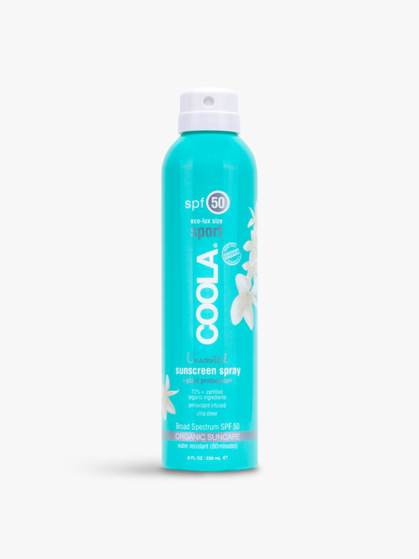 Sport Continuous SPF 50 Unscented