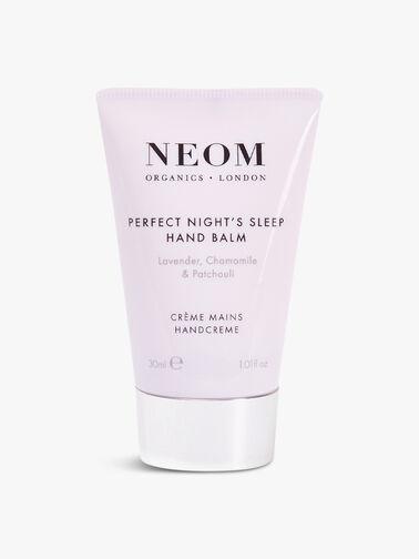 Perfect Night's Sleep Hand Balm