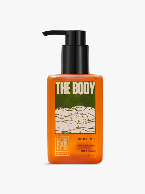 The Body Oil 150ml