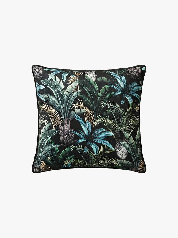 Wild Flore Cushion