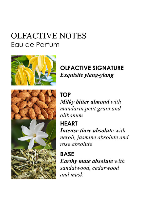 Flora Luminare Eau de Parfum 100 ml