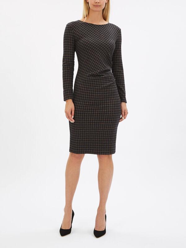 Saletta Jersey Dress
