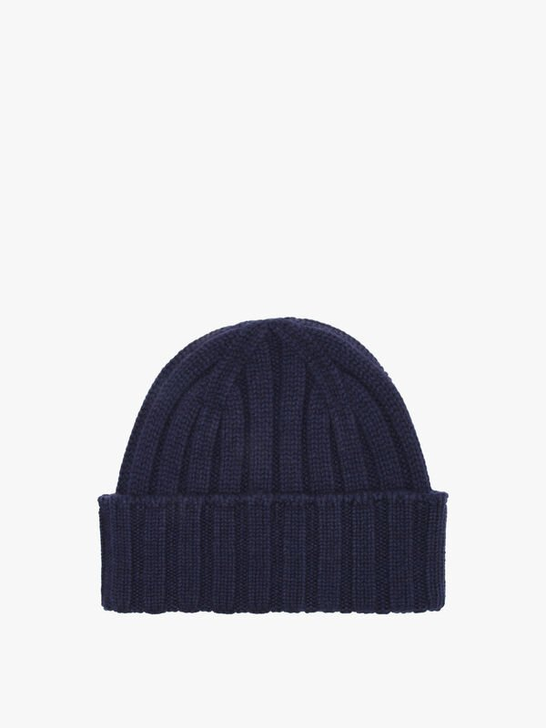Fenwick Exclusive Cashmere Beanie