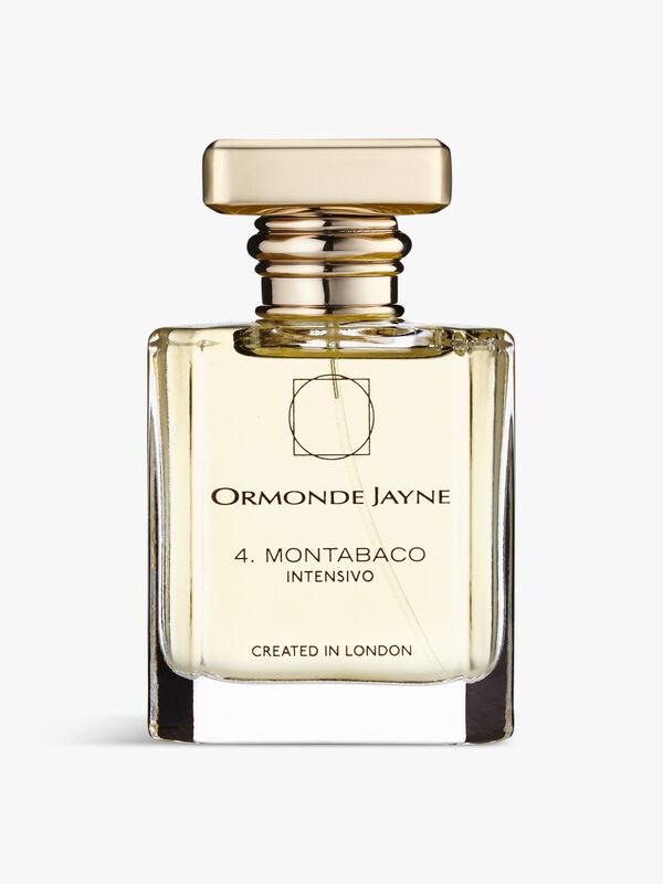 Montabaco Intensivo Eau de Parfum 50 ml