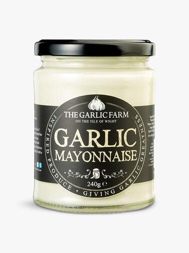 Garlic Mayonnaise 240g