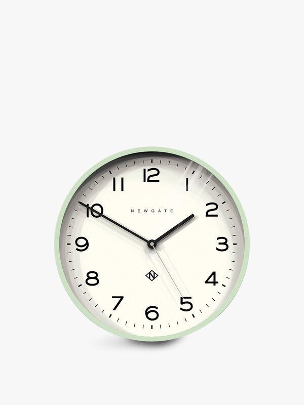 Number Three Echo Clock
