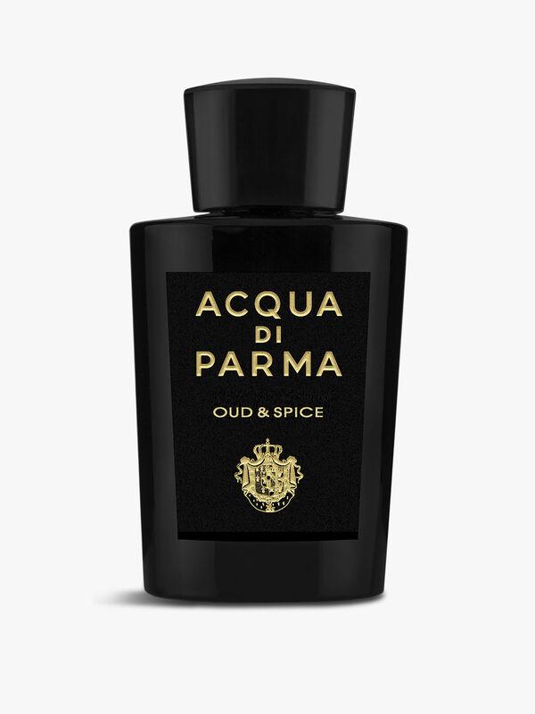 Signature Oud & Spice Eau De Parfum 180ml