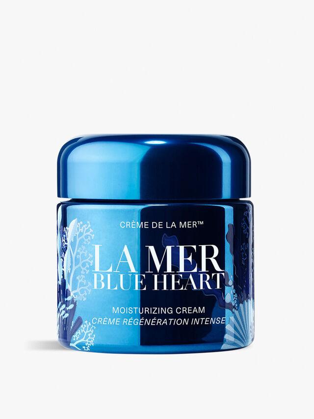 Blue Heart Moisturizing Cream 100 ml