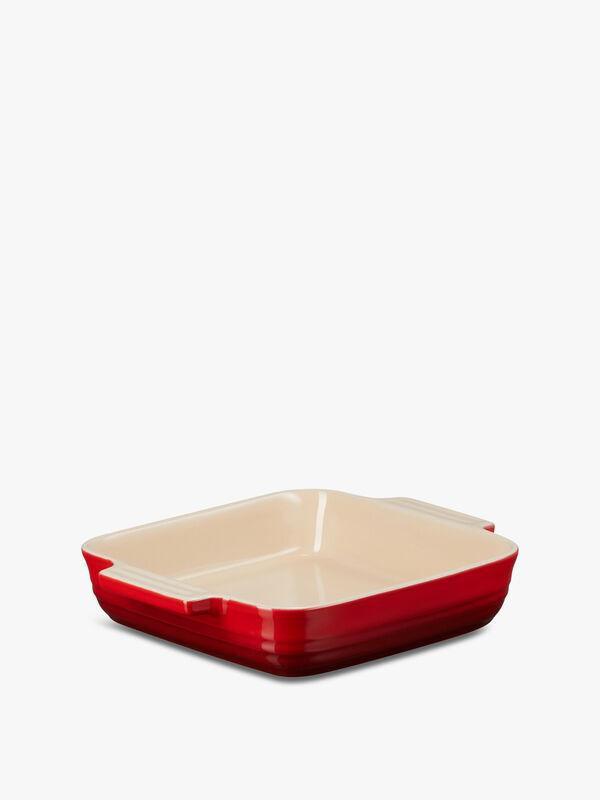 Classic Square Dish 23cm