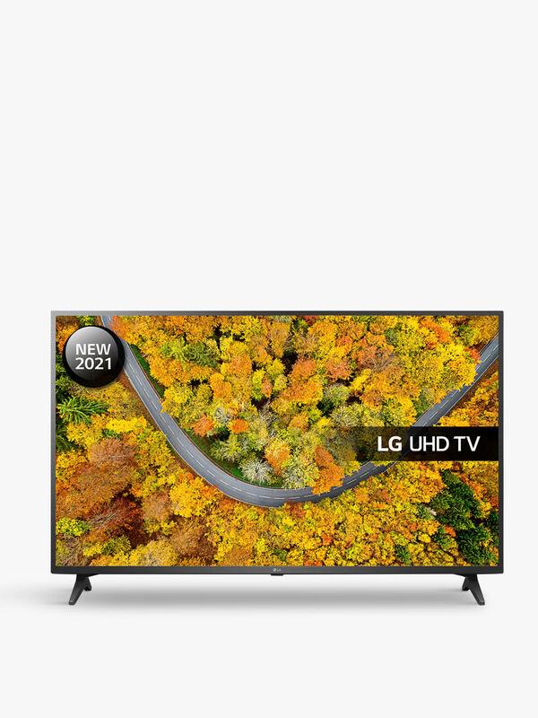 55'' LED HDR 4k Ultra Smart TV (2021) 55UP75006LF.AEK