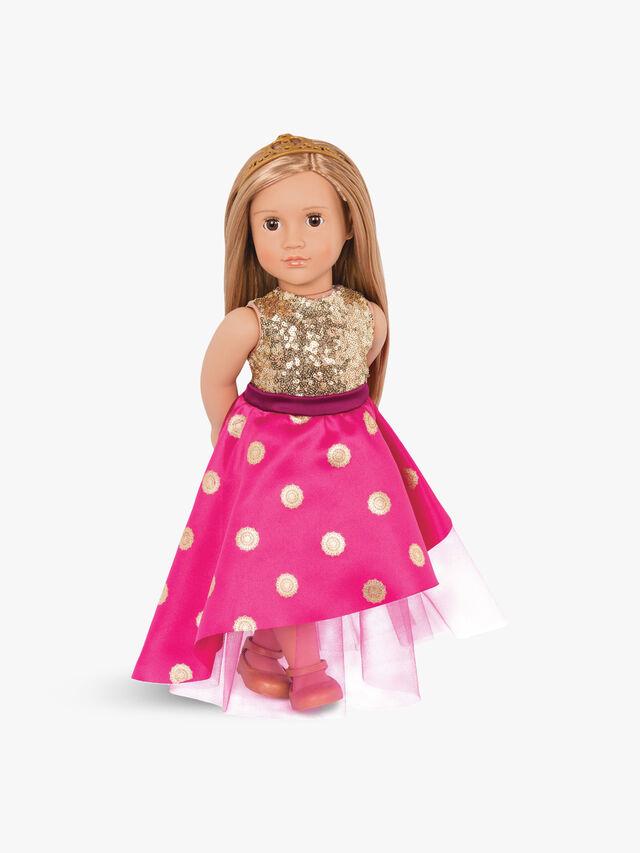 Sarah Doll