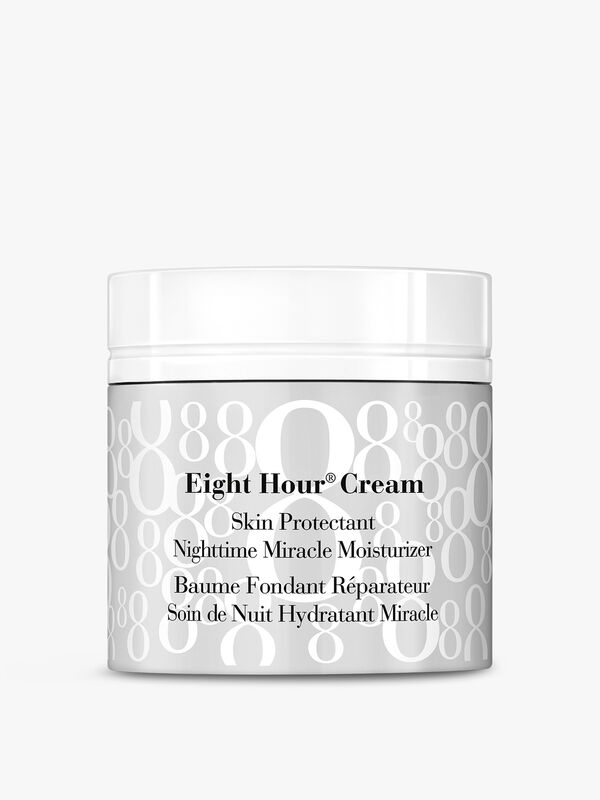 Eight Hour Skin Protectant Night Miracle Moisturizer 50ml