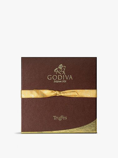 Signature Truffles Box 9 Pieces 125g