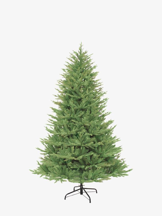 Artificial Keswick Pine Christmas Tree