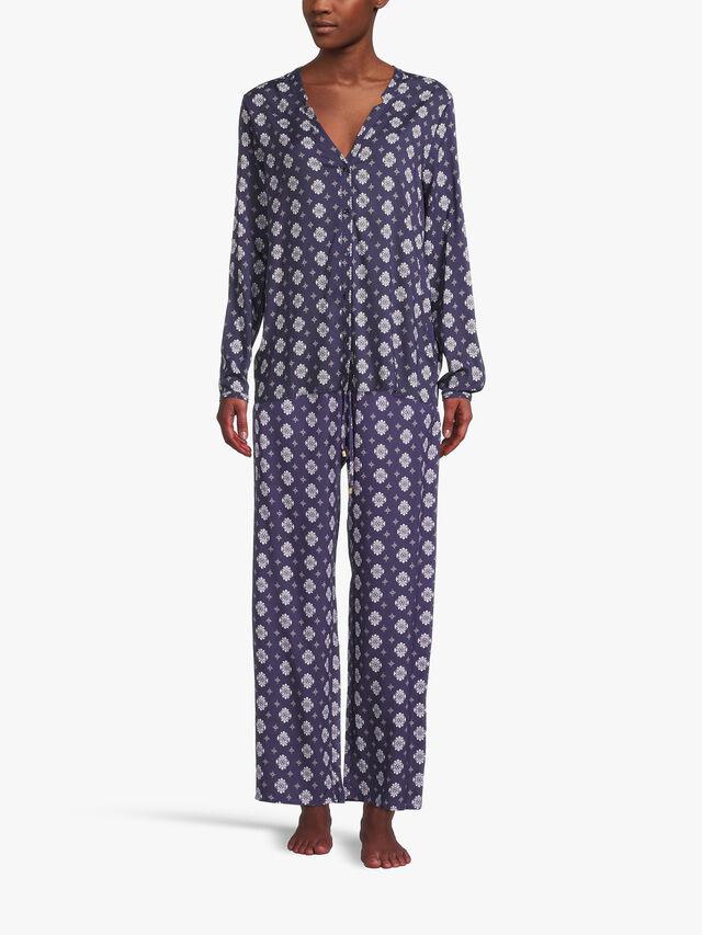 Sleep & Lounge Long Sleeve Shirt