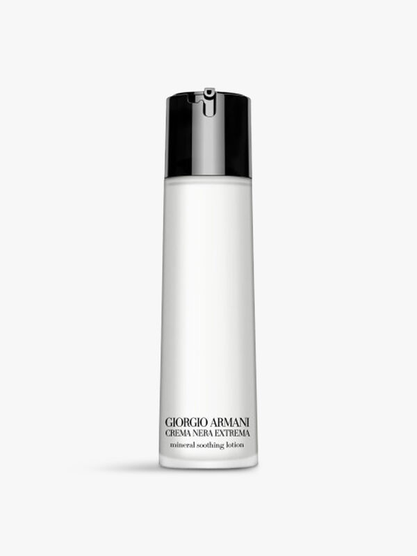 Crema Nera Mineral Soothing Lotion
